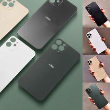 IPHONE 11 Pro Max Schutz Linsenabdeckung Rückschale Handy Skin Sticker Stoßfest