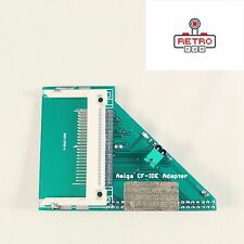 CF2IDE A600/A1200 Adaptador Interno Cf/amiga edición avanzada-sin Cable Ide