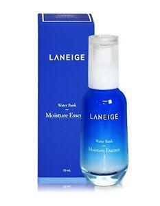 Laneige Water Bank Moisture Essence 10ml x 5 pcs(50ml)  Korea Original cosmetic