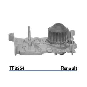 Tru-Flow Water Pump (Saleri Italy) TF8254 fits Renault Megane 1.6 16V (I) 79k...