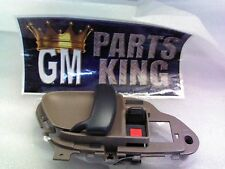 GM OEM-Interior Inside Door Handle Left 15708051
