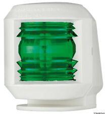 Fanale U88 da coperta verde/bianco