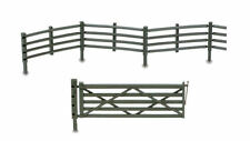 PECO LK743 O SCALE Flexible Field Fencing & Gates