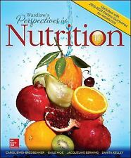 Wardlaws Perspectives in Nutrition Updated with 2015 2020 Dietary Guidelines for