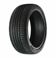 1 New Cosmo Muchomacho  - P215/40r17 Tires 2154017 215 40 17
