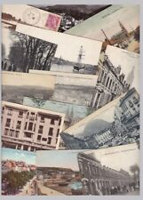 France - BRITTANY - old postcards - 96 cards- sold singly