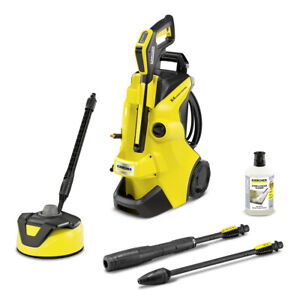 Karcher Pressure washer K4 POWER CONTROL HOME NEW 2021 EXTRA YEAR WARRANTY