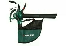Parkside Vacuum Cleaner/Blower of Leaves Electrical Pls 3000 A1