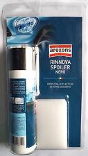 RInnova Spoiler Nero - Ripristina le plastiche esterne scolorite 150ml