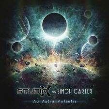 STUDIO-X vs SIMON CARTER Ad astra volantis CD 2015