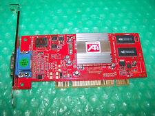 Retro ATi RAGE 128 Pro 32MB PCI Graphics Card, Unused