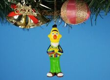 Decoration Xmas Ornament Home Party Tree Decor Sesame Street Muppets Bert