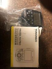Yongnuo YN560-TX Flash Controller