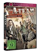 Das A-Team - Der Film (2010) Extended Cut [DVD/NEU/OVP] Liam Neeson, Bradley Coo