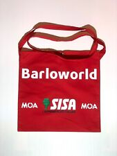 Etenszakje / musette de cyclisme Team Barloworld SISA MOA musette bag