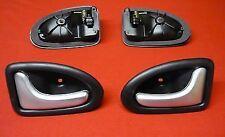 RENAULT Trafic Vauxhall Opel Vivaro door handle / left&right side