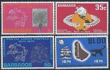 Decimal Postage Caribbean Stamps