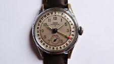 ORIS Pointer Date vintage watch handwinder RARE