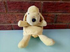 SPOT THE DOG PLUSH TOY HAND PUPPET CHILDREN'S BOOK CHARACTER TOY