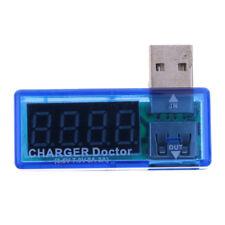 Mini LED USB Power Kapazität Batterie Spannungsprüfer Tester Meter Monitor