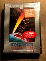 Star Trek - Insurrection (Two-Disc Special Collector's Edition) DVD, Brand New!