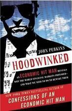 Hoodwinked by Perkins, John (Paperback book, 2011)
