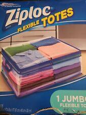 Flexible Extra Extra Large Clothes Storage Bag.22 Gallon.