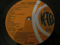 Various - Disco Express (LP, Comp) Vinyl Schallplatte 144347