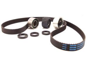 GMB Timing Belt Kit fits Subaru Impreza 1998-2007 EJ20 EJ25 SOHC