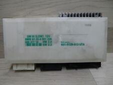 bmw e39 touring grundmodul 3 steuergerät GM III - low 12V 6901226 hw 2.0 sw 2.2