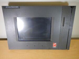 Used Squirrel 6 Workstation VI Restaurant POS System SQ-2060 T2