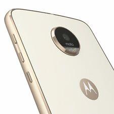 New *UNOPENED* Motorola Moto Z Play Droid XT1635-2 ATT TMOB Smartphone/Black/32G