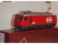 BEMO h0m 1262491 SBB HGE 4/4 II 1951, nouveau dans neuf dans sa boîte