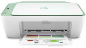 HP DeskJet 2722 All-in-One Wireless Inkjet Printer