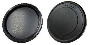Cap for Pentax 67 Camera - Body Cap or Rear Cap