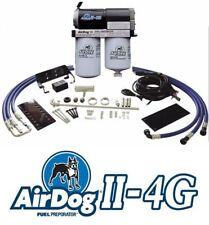 AirDog II-4G Fuel Air Separation System for 15-18 Chevy GMC Duramax 6.6L Diesel