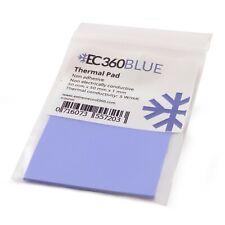 EC360® BLUE 5W/mK Wärmeleitpad (50 x 50 x 1,0 mm) I GPU RAM ThermalPad