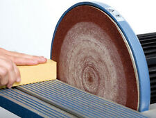 Schleifbandreiniger Reinigen von Schleifbändern Schleifhülsen Schleifscheiben
