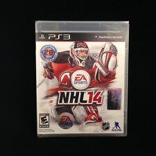 NHL 14 (Sony Playstation 3)