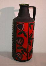 Alvino Bagni V.200 Italy Design Keramik Vase 60s Vintage  Design midcentury MCM
