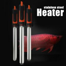 Aquarium Heater Temperature Rod Fish Tank Temperature Control 220-240V