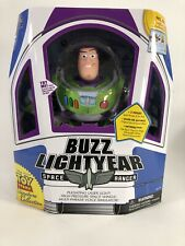 NEW Toy Story Signature Collection Buzz Lightyear Action Figure, Thinkway.