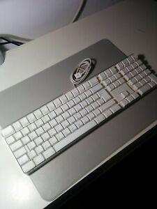 Teclado APPLE - A1048 - USB - Keyboard iMAC MAC Windows