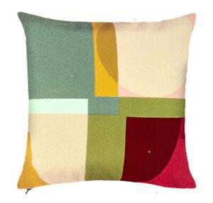 """Ikea STENMATARE Pillow Cushion Cover 20"""" x 20"""" Multicolor LATEST - NEW"""