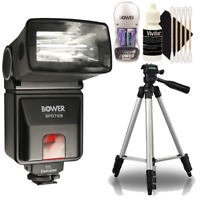 i-TTL Flash with Accessory Kit For Nikon D3300 , D3400 and D5300