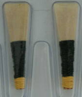 2 pack MG Chanter Reed for pipes highland bagpipe by Rory Gossart @ McCallum