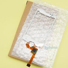 New Touch Screen Digitizer Glass Lens For Sony Xperia Mini St15i White