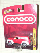 Johnny Lightning 1950 Chevy Panel Delivery  #15  CONOCO
