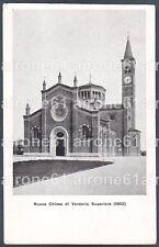 LECCO VERDERIO SUPERIORE 01 Cartolina viaggiata 1915