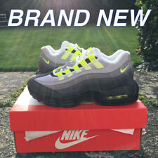 Nike Air Max 95 OG Neon 2020 Pre-School (PS) CZ0948-001 UK 2